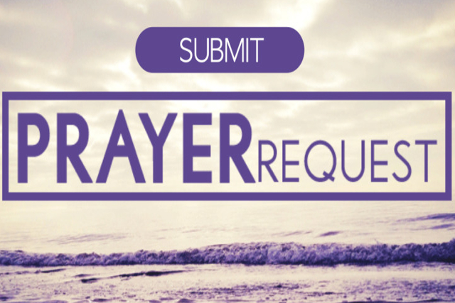 Prayer Requests – Fellowship Church